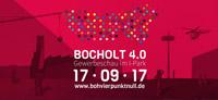 Gewerbeschau Bocholt am 17. September 2017