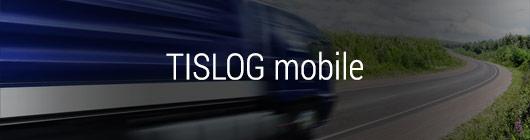 TISLOG Logistik-Software für die Straße
