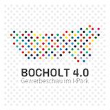 Logo Bocholt 4.0