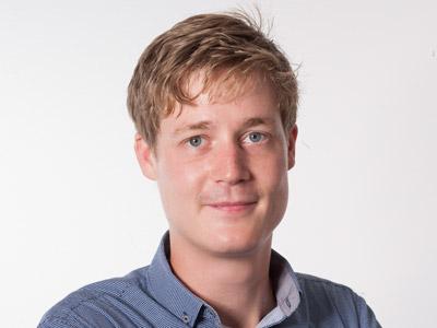 Fabian Bielefeld - Mitarbeiter der TIS GmbH
