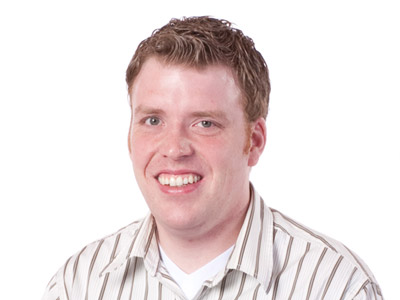 Guido Elsinghorst Mitarbeiter der TIS GmbH