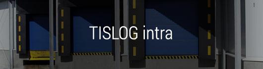 TISLOG Logistik-Software für das Lager