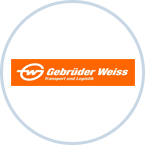 Gebrüder Weiss - Kunde der TIS GmbH
