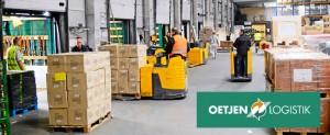 Telematik Anwenderbericht Oetjen Logistik | Kunde der TIS GmbH