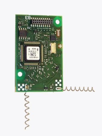 TISPLUS Hardware Zubehör: DECT Modul Gigaset MD40