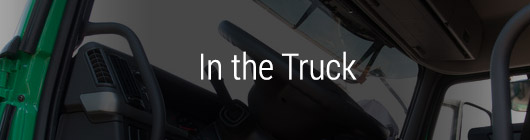 TISLOG logistics software for the truck