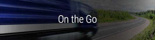 TISLOG logistics software on the go