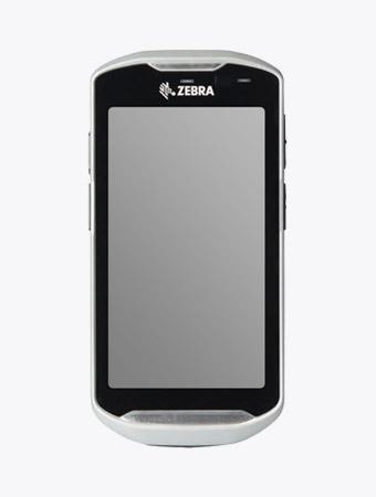 TISWARE Hardware für die Logistik - Zebra TC56