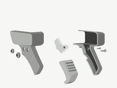 TISPLUS Logistik-Zubehör Prototyp