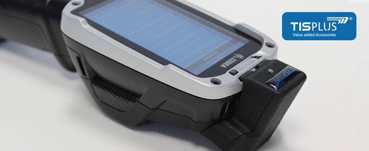 TISPLUS Hardware-Zubehör für die Logistik