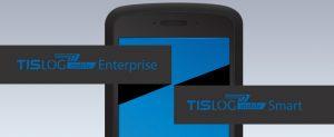 TISLOG Logistik Apps von der TIS GmbH