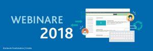 TIS Webinare 2018