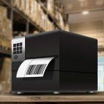 TISWARE Logistik-Hardware Etikettendrucker